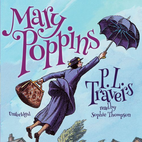 9781482954012: Mary Poppins (Mary Poppins series, Book 1)