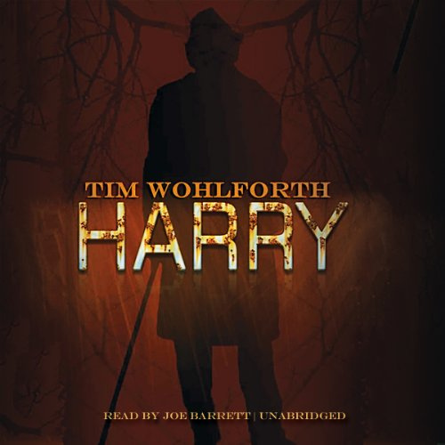 9781482956450: Harry (LIBRARY EDITION)