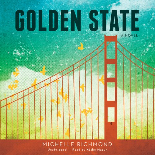 9781482956955: Golden State