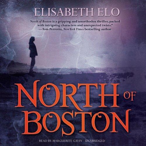 North of Boston: Elisabeth Elo