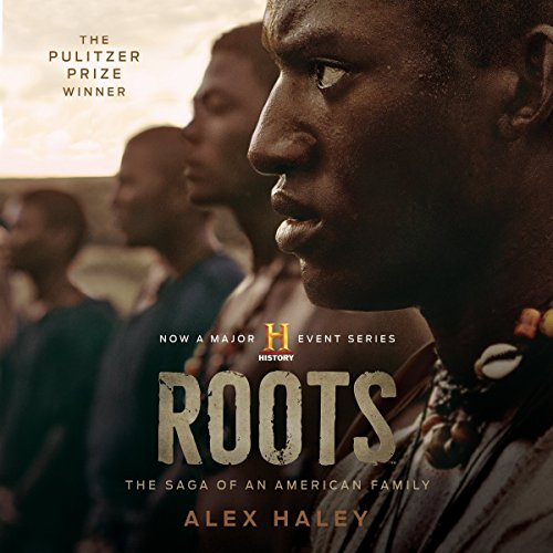 9781482962031: Roots: The Saga of an American Family (Unabridged Edition)
