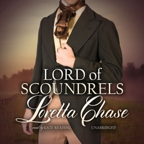 Lord of Scoundrels -: Loretta Chase