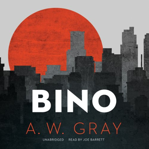 9781482966367: Bino (Bino Phillips series, Book 1)