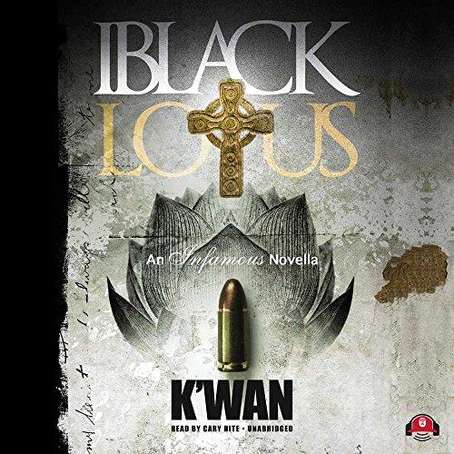Black Lotus (Infamous): K'wan