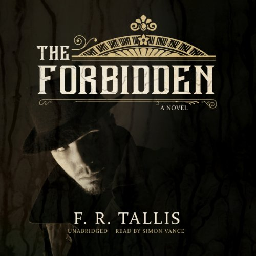 The Forbidden -: Frank Tallis