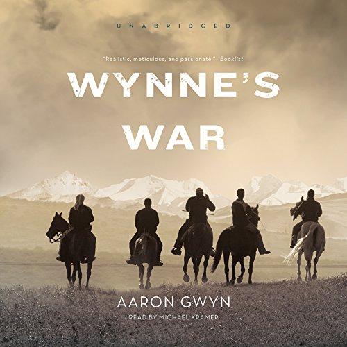 Wynne's War: Aaron Gwyn