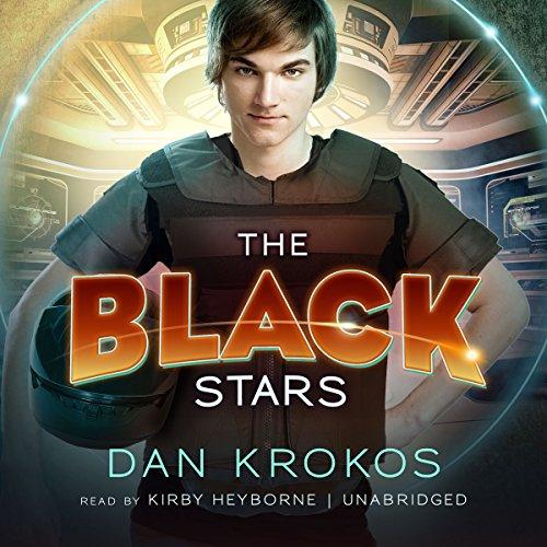 The Black Stars -: Dan Krokos
