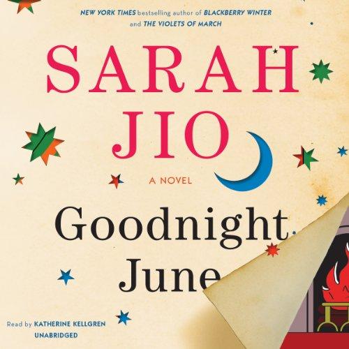 Goodnight June: Jio, Sarah