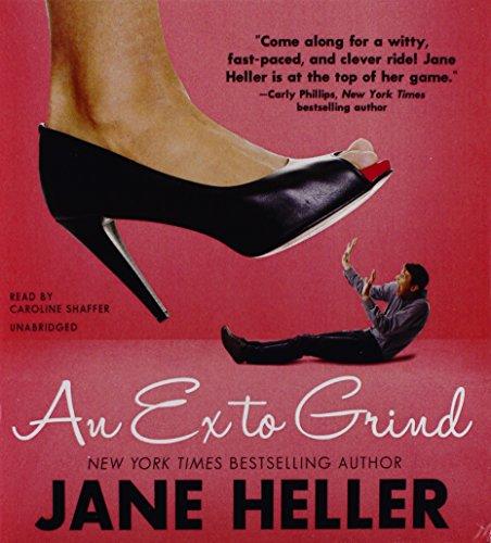 An Ex to Grind -: Jane Heller