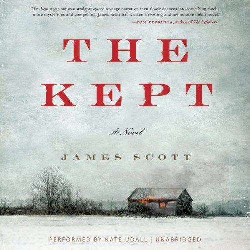 The Kept: James Scott