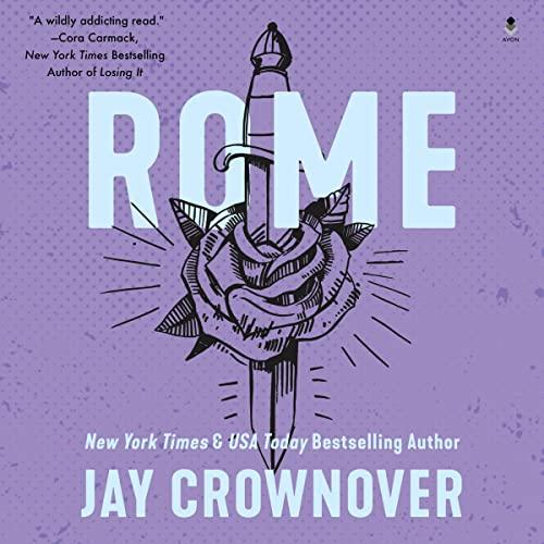 Rome: A Marked Men Novel: Crownover, Jay/ Sharpe,