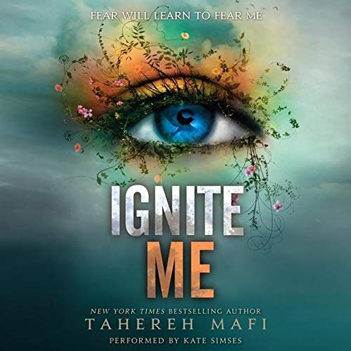 9781482991703: Ignite Me: Library Edition (Shatter Me)