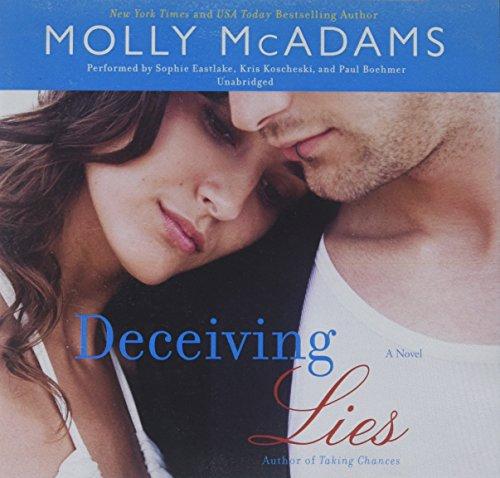 Deceiving Lies - A Novel: Molly McAdams