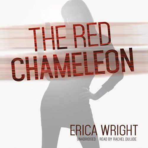 The Red Chameleon: Wright, Erica