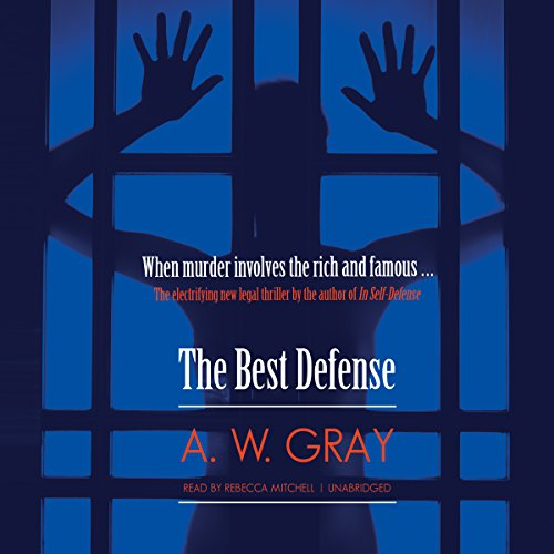 The Best Defense: A. W. Gray