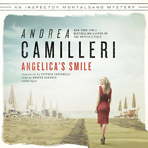 9781482994605: Angelica S Smile (Inspector Montalbano Mysteries)