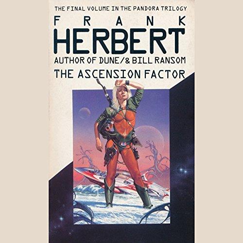 The Ascension Factor -: Frank Herbert; Bill Ransom
