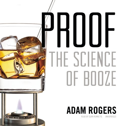 9781482994834: Proof: The Science of Booze