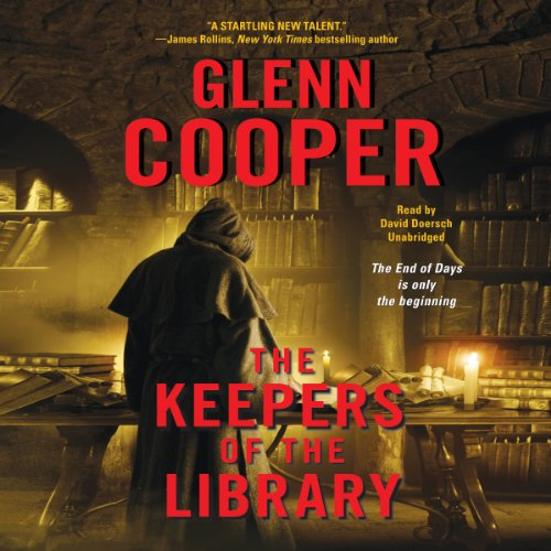 9781482996449: The Keepers of the Library (Will Piper Trilogy)