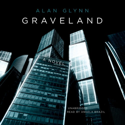 Graveland: Library Edition: Glynn, Alan
