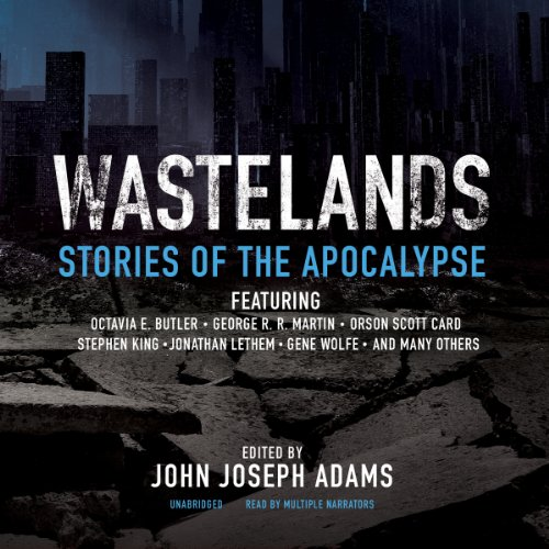 9781482999754: Wastelands: Stories of the Apocalypse