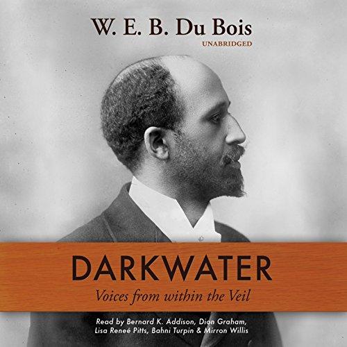 Darkwater: Library Edition: Du Bois, W. E. B.