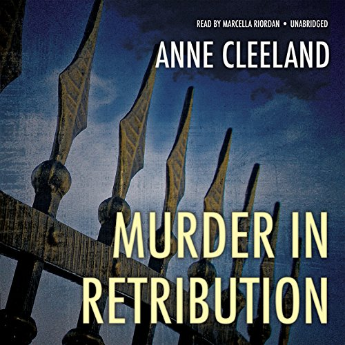 9781483001623: Murder in Retribution (Acton and Doyle New Scotland Yard Mysteries, Book 2) (Acton and Doyle Scotland Yard Mysteries)