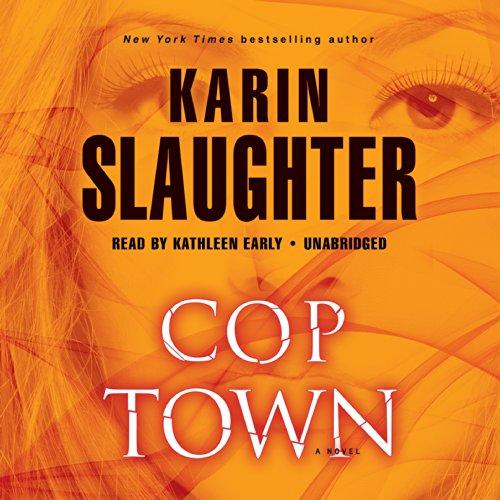 Cop Town: Karin Slaughter