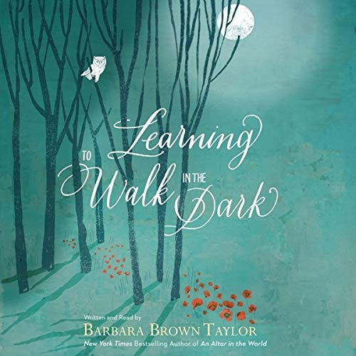 Learning to Walk in the Dark -: Barbara Brown Taylor
