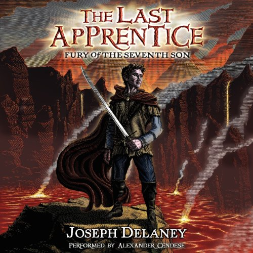Fury of the Seventh Son -: Joseph Delaney