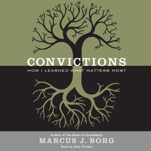 Convictions - How I Learned What Matters Most: Marcus J. Borg