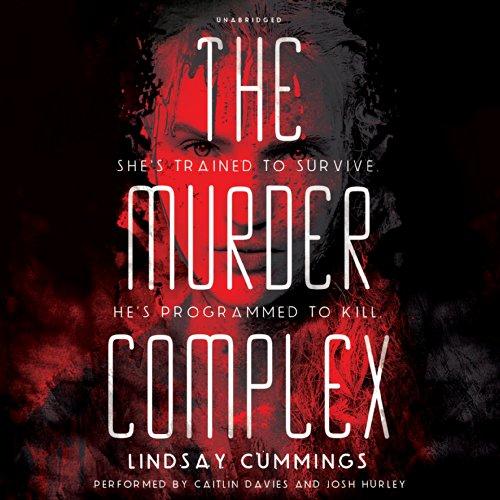 The Murder Complex: Lindsay Cummings