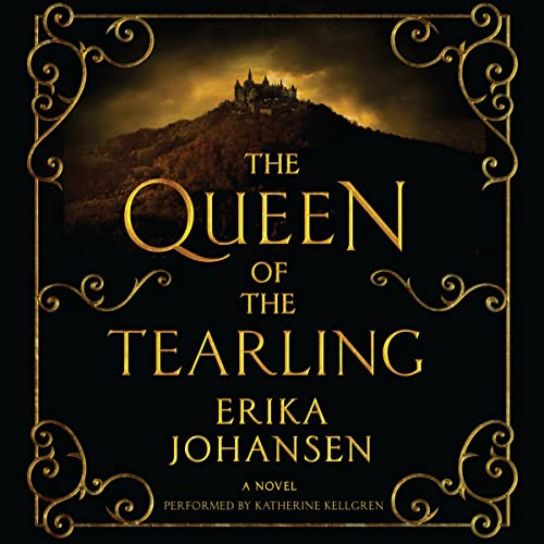 9781483005461: The Queen of the Tearling