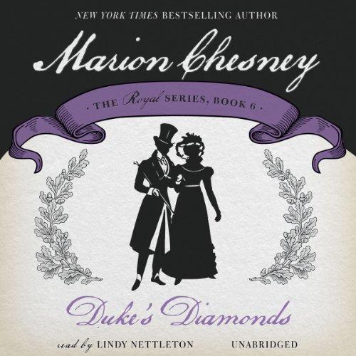 9781483007526: Duke S Diamonds (Royal)