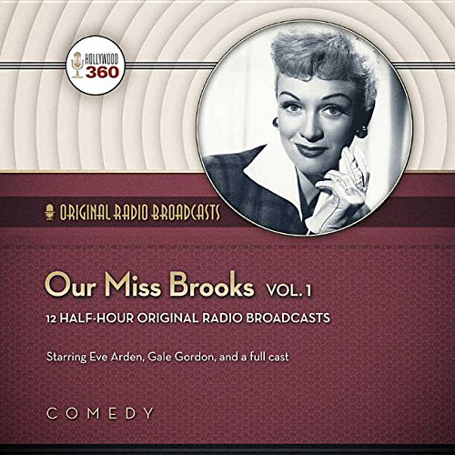 Our Miss Brooks, Vol. 1 -: Hollywood 360
