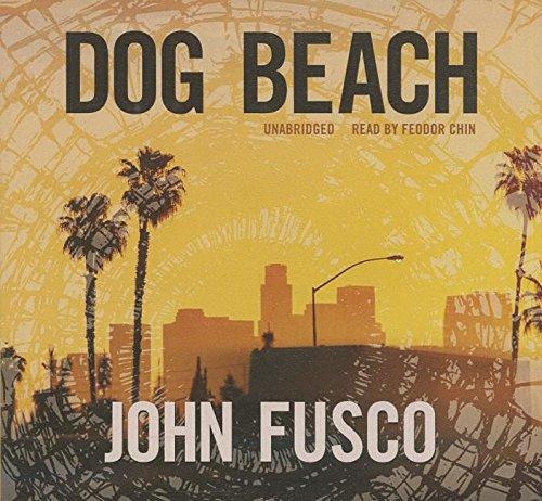 Dog Beach: John Fusco