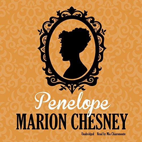 9781483017570: Penelope (Regency Love)