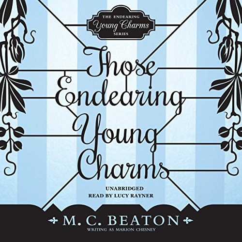 9781483024394: Those Endearing Young Charms (Endearing Young Charms series, Book 7) (The Endearing Young Charms Series)