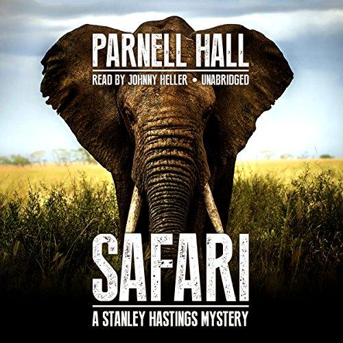 Safari -: Parnell Hall