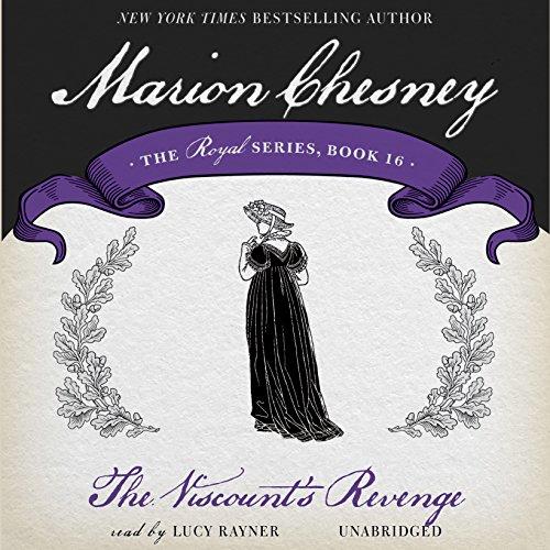 The Viscount's Revenge -: M. C. Beaton