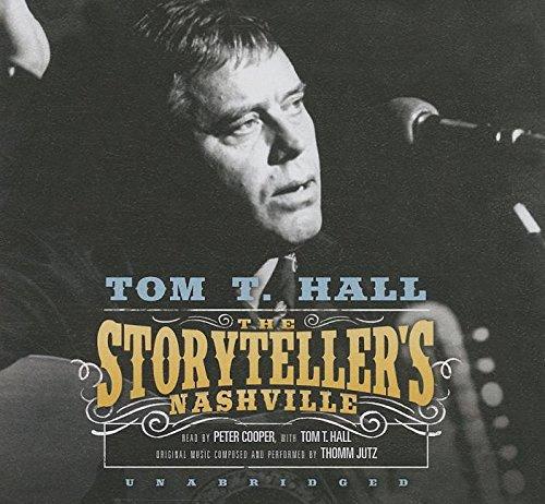 The Storyteller's Nashville -: Tom T. Hall