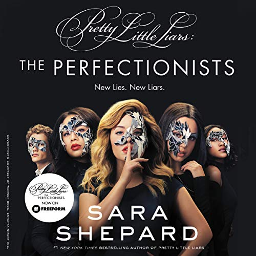 The Perfectionists -: Sara Shepard