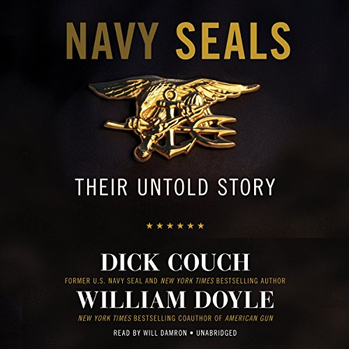 9781483029221: Navy SEALs: Their Untold Story: Library Edition