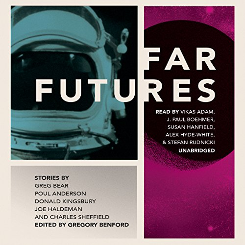 Far Futures: Gregory Benford