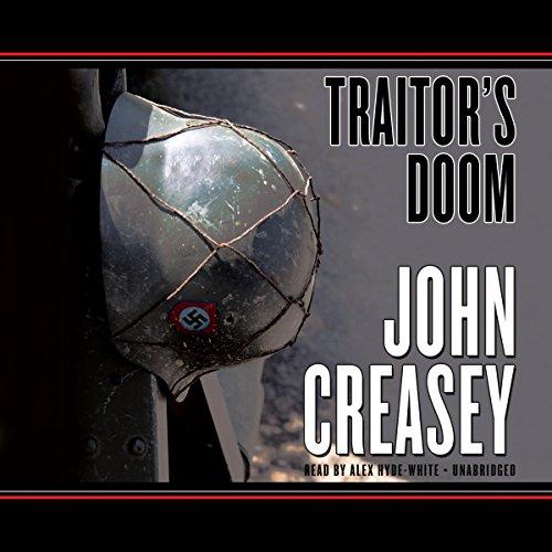 Traitor's Doom -: John Creasey