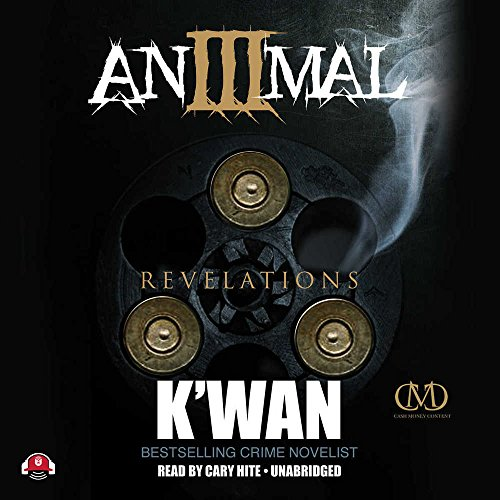 9781483034997: Animal 3: Revelations (The Animal series, Book 3)