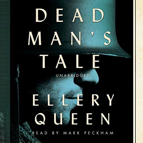 Dead Man's Tale -: Ellery Queen