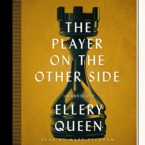 9781483036656: The Player on the Other Side (Ellery Queen Mysteries)