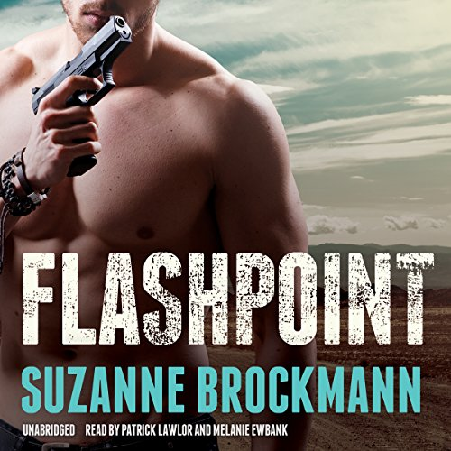 Flashpoint (Troubleshooters series, Book 7): Suzanne Brockmann