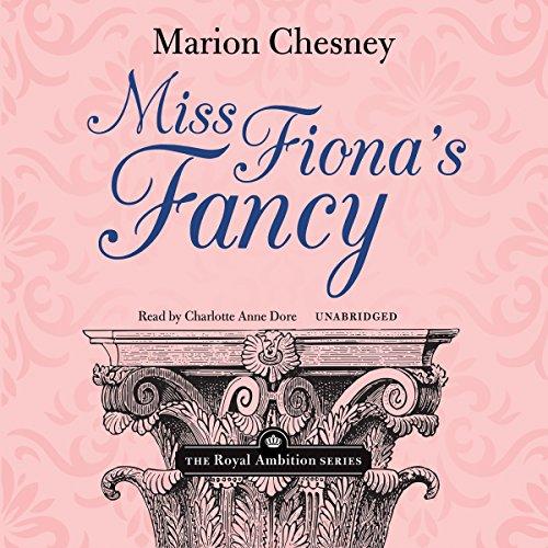 Miss Fiona's Fancy -: M. C. Beaton